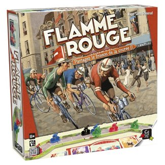 Gigamic Flamme Rouge [français]