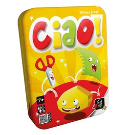 Gigamic Ciao ! [multilingue]