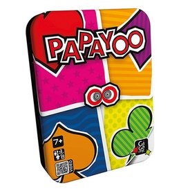 Gigamic Papayoo [multilingue]