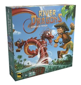 Matagot River Dragon [multilingue]