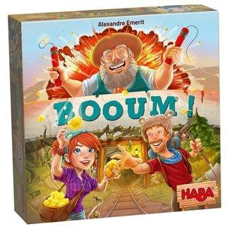 Haba Booum ! [Multi]