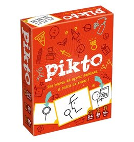 Cocktail Games Pikto [français]