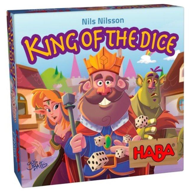 Haba King of the Dice [Multi]