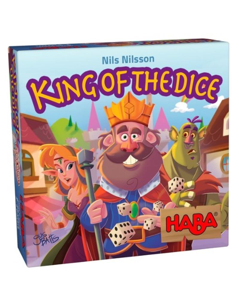 Haba King of the Dice [multilingue]
