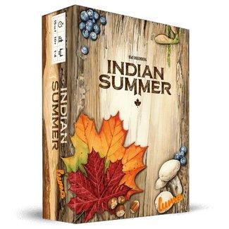 Luma Indian Summer [multilingue]