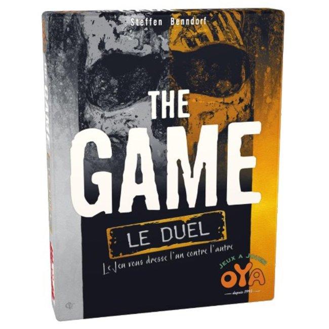 Oya Game (the) - Le duel [français]