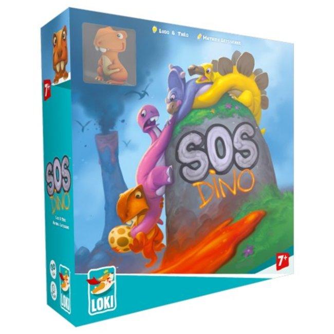 Loki SOS Dino [Multi]