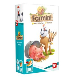 Loki Farmini [multilingue]