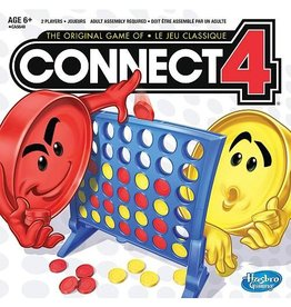 Hasbro Games Connect 4 (Puissance 4) [multilingue]