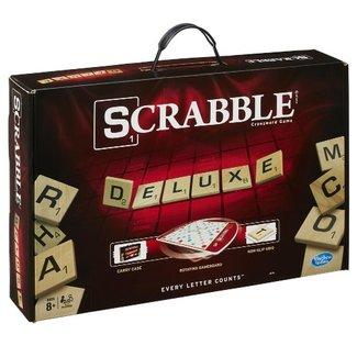 Hasbro Games Scrabble - De luxe [French]