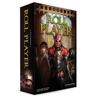 Thunderworks Games Roll Player [anglais]