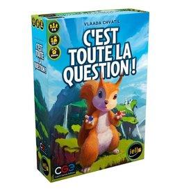 Iello C'est toute la question ! [français]