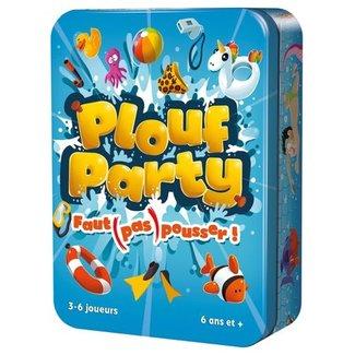 Cocktail Games Plouf Party [français]