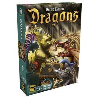 Matagot Dragons [French]