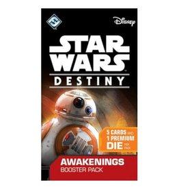 Fantasy Flight Games Star Wars - Destiny : Awakenings Booster Pack [anglais]