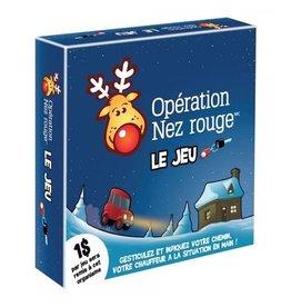 Filosofia Opération Nez Rouge [français]