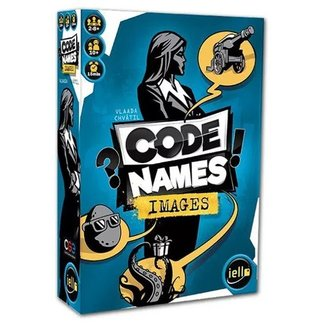 Iello Codenames - Images [French]