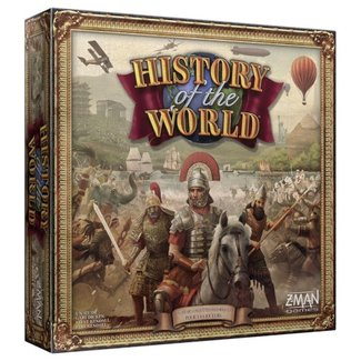 Z-Man History of the World [French]