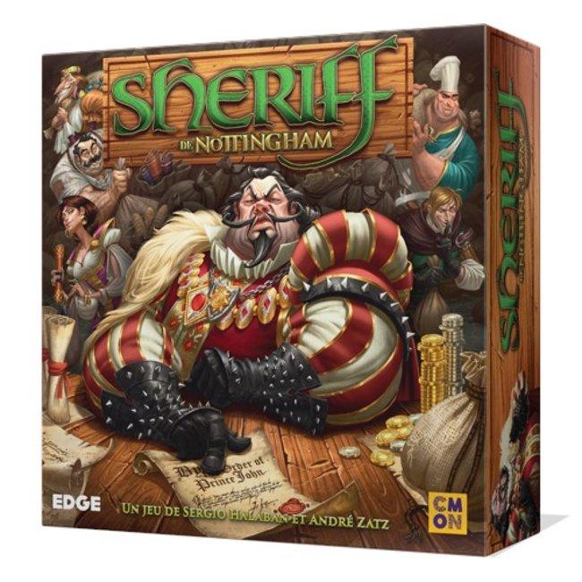 CMON Sheriff de Nottingham [French]