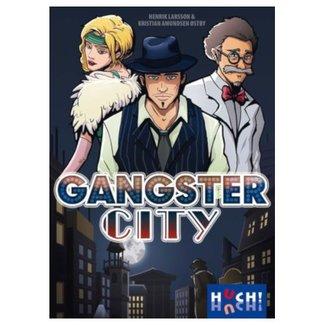 HUCH! Gangster City [multilingue]