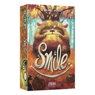 Z-Man Smile [French]