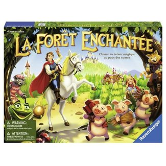 Ravensburger Forêt enchantée (la) [French]