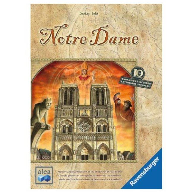 Ravensburger Notre Dame [Multi]