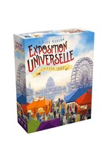 Renegade Game Studios Exposition Universelle - Chicago 1893 [français]