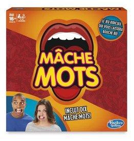 Hasbro Games Mâche-mots [français]