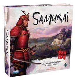 Z-Man Samurai [anglais]