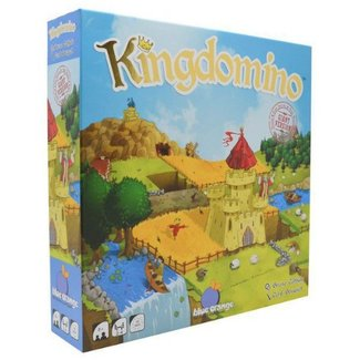 Blue Orange Kingdomino (version géante) [Multi]