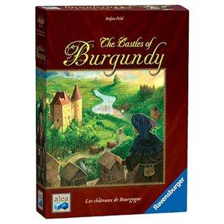 Ravensburger Châteaux de Bourgogne (les) [Multi]