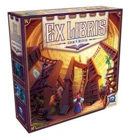 Renegade Game Studios Ex Libris [français]