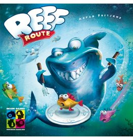Brain Games Reef Route [multilingue]