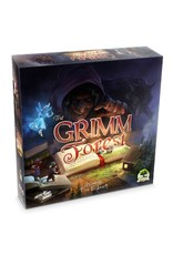 Druid City Games Grimm Forest (the) [anglais]