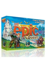 Gamelyn Games Tiny Epic Quest [anglais]
