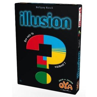 Oya Illusion [French]