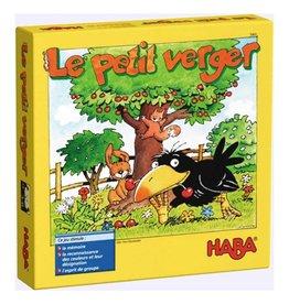 Haba Petit verger (le) [français]