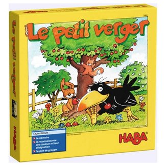 Haba Petit verger (le) [French]