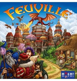 HUCH! Feuville [multilingue]