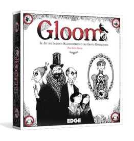 EDGE Gloom (2e édition) [français]