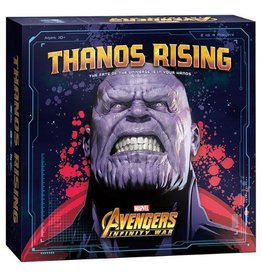 USAopoly Thanos Rising - Avengers Infinity War [anglais]