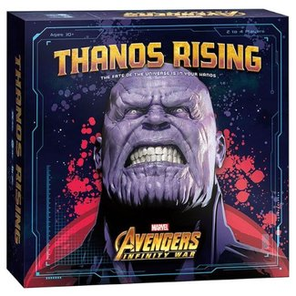 USAopoly Thanos Rising - Avengers Infinity War [English]