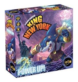 Iello King of New York : Power Up ! [français]
