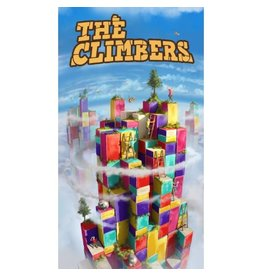 Capstone Games Climbers (the) [multilingue]