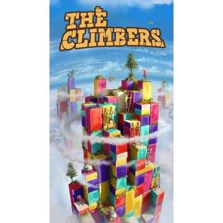 Capstone Games Climbers (the) [Multi]