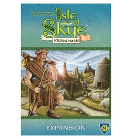Lookout Games Isle of Skye : Journeyman [anglais]
