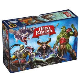 Iello Hero Realms [français]