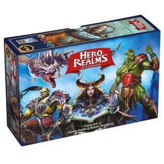 Iello Hero Realms [French]