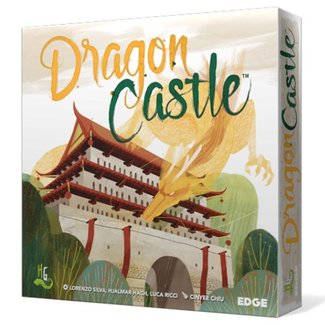 EDGE Dragon Castle [French]